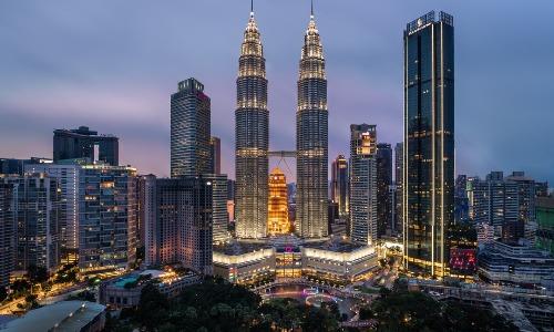 マレーシア商標制度