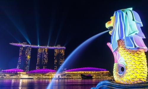 シンガポール商標制度