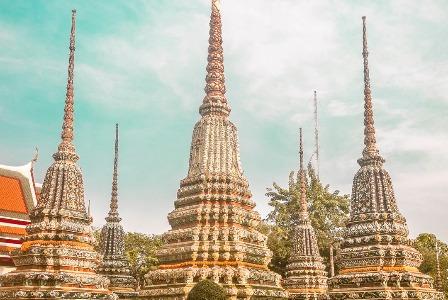 タイ商標制度