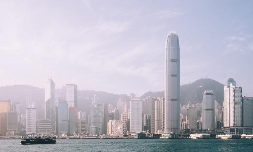 香港商標制度