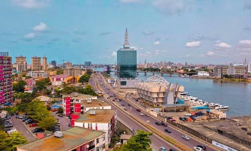 ナイジェリア商標